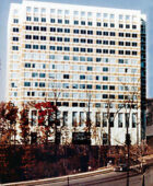 Office Buildings – 2001 Beauregard
