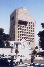 U.S. Embassy Office Complex Cairo, Egypt