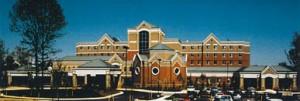 Carroll Manor Nursing and Rehabilitation Center, Washington, D.C.