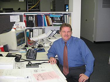James Lakey Engineer