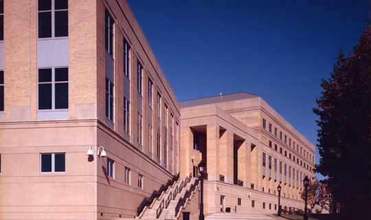 Government – US Courthouse