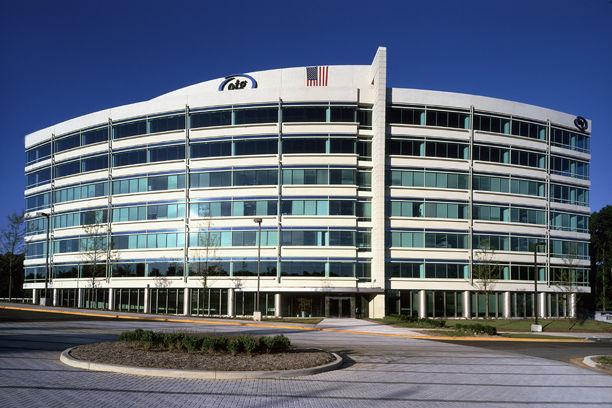 Tower Oaks Office Complex Rockville, MD