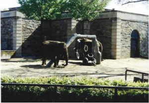 Washington National Zoological Park Washington, D.C.