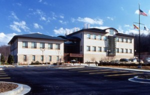 University of Maryland Center for Environmental Sciences, Appalacian Lab Frostburg State University, Frostburg, MD