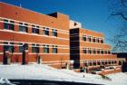 Educational Facilities – UMBC