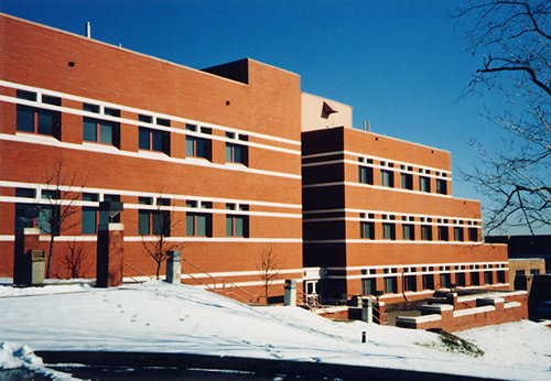 UMBC Engineering and Computer Science Building, Baltimore, MD